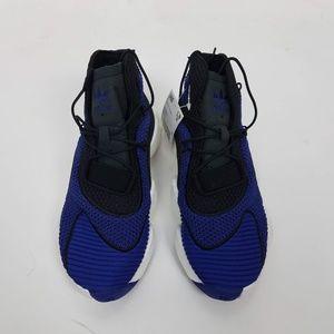 Adidas Crazy BYW Basketball Shoes Sz 6 Blue